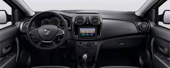 Dacia - editii speciale Geneva 2018 (02)