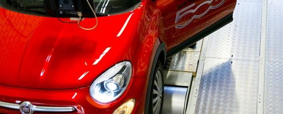 Fiat 500X 2.0 MultiJet 140 CP - teste NOx (01)