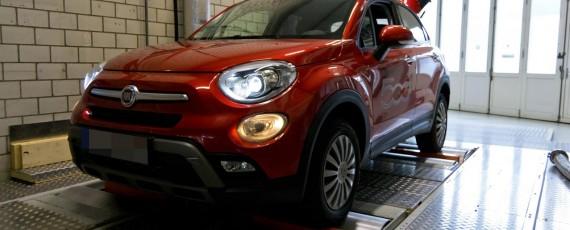 Fiat 500X 2.0 MultiJet 140 CP - teste NOx (02)