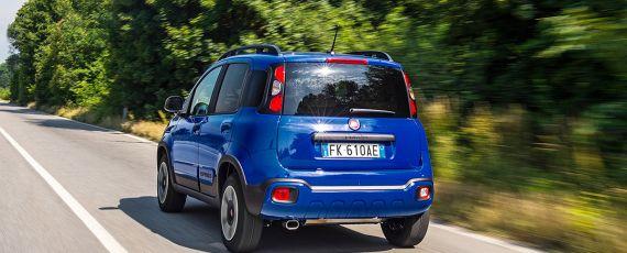 Fiat Panda City Cross (03)