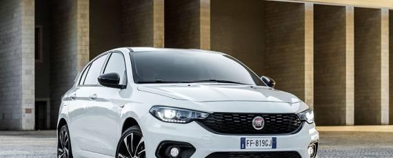 Fiat Tipo S-Design - Hatchback (02)