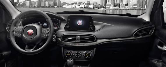 Fiat Tipo S-Design - SW (05)