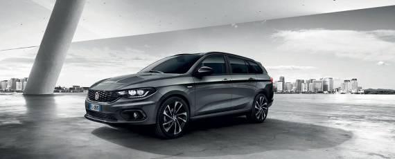 Fiat Tipo S-Design - SW (01)