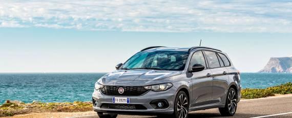 Fiat Tipo S-Design - SW (03)