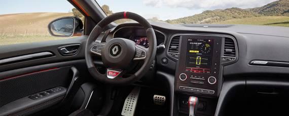 Noul Renault Megane RS 280 (20)