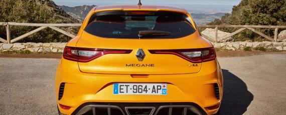 Noul Renault Megane RS 280 (09)