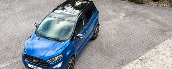 Ford EcoSport - produs la Craiova (06)