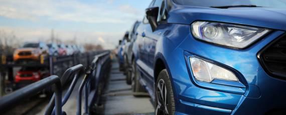 Ford EcoSport - livrari Craiova (01)