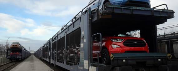 Ford EcoSport - livrari Craiova (02)