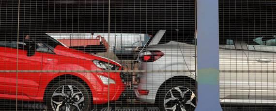 Ford EcoSport - livrari Craiova (03)