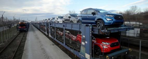 Ford EcoSport - livrari Craiova (04)