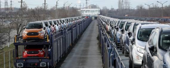 Ford EcoSport - livrari Craiova (05)