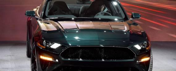 Ford Mustang Bullitt 2018 (01)