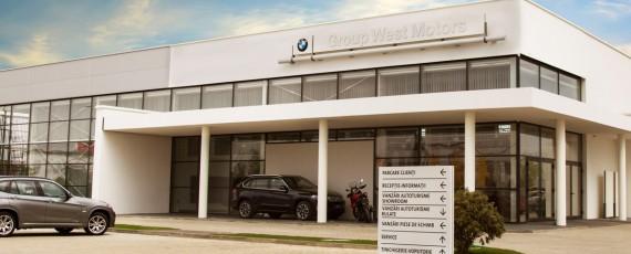 Group West Motors Satu Mare - dealer BMW (01)