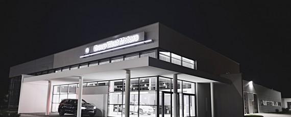 Group West Motors Satu Mare - dealer BMW (02)
