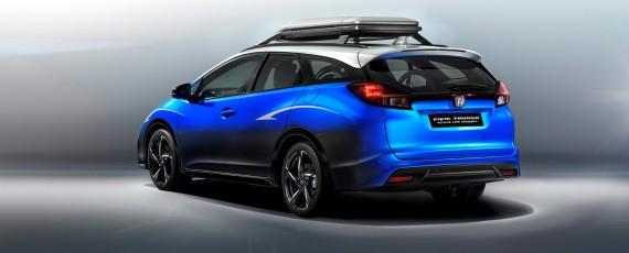 Honda Civic Tourer Active Life Concept (02)