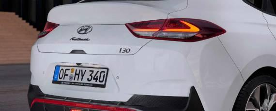 Hyundai i30 Fastback N Line (03)