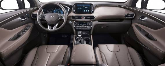 Noul Hyundai Santa Fe 2018 (03)