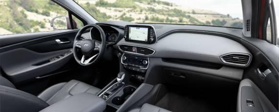 Hyundai Santa Fe 2018 - pret (05)