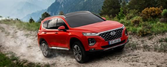 Hyundai Santa Fe 2018 - pret (01)