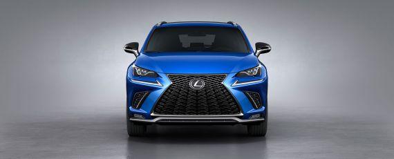 Lexus NX facelift (01)