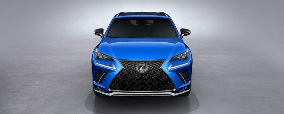 Lexus NX facelift (02)