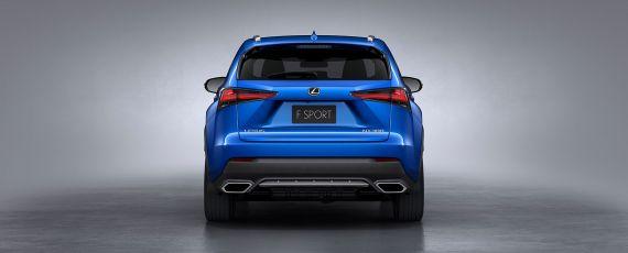 Lexus NX facelift (03)