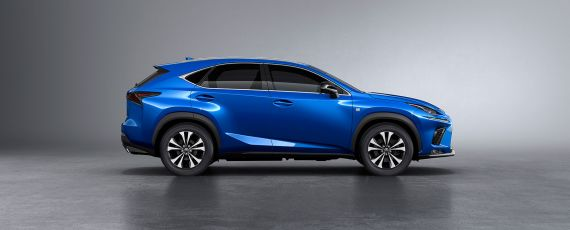 Lexus NX facelift (04)