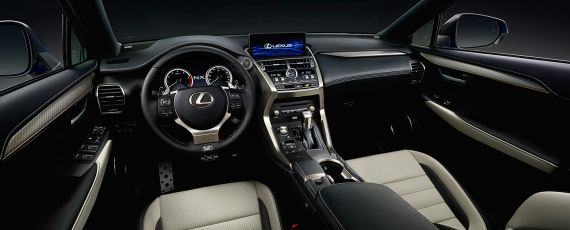 Lexus NX facelift (07)