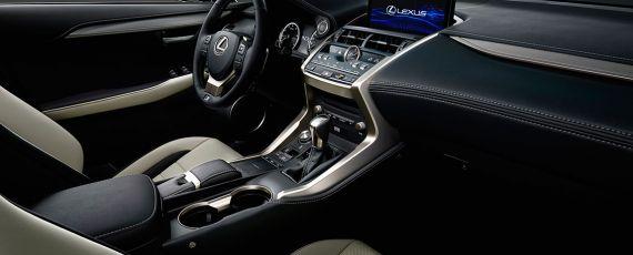 Lexus NX facelift (09)