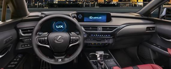 Noul Lexus UX (10)