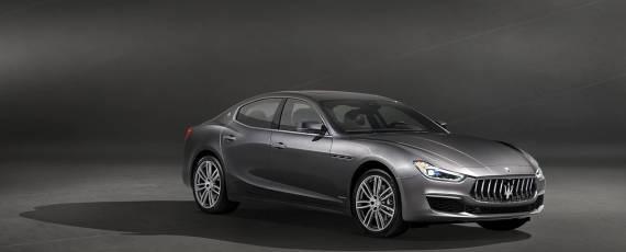 Maserati Ghibli GranLusso (01)