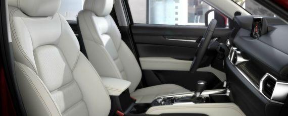 Noua Mazda CX-5 2017 (10)