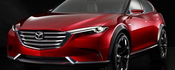 Conceptul Mazda KOERU (02)