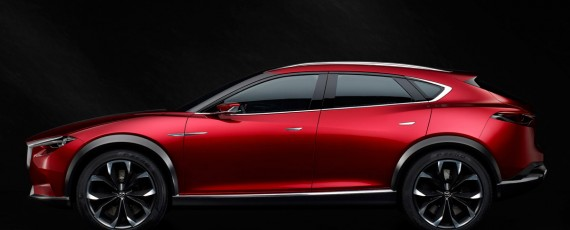 Conceptul Mazda KOERU (03)