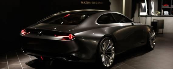 Mazda VISION COUPE (08)
