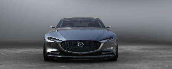 Mazda VISION COUPE (04)
