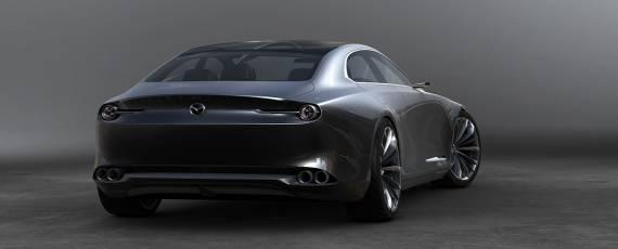 Mazda VISION COUPE (05)