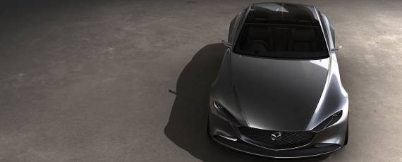 Mazda VISION COUPE (06)