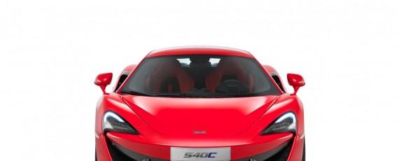 Noul McLaren 540C Coupe (02)