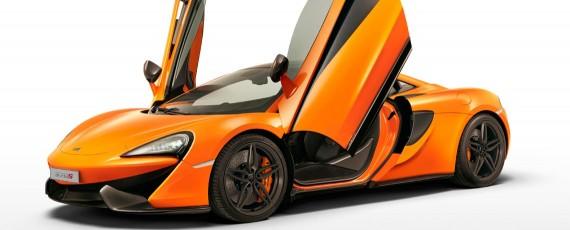 Noul McLaren 570S (01)
