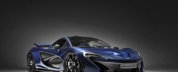 McLaren P1 by MSO (01)