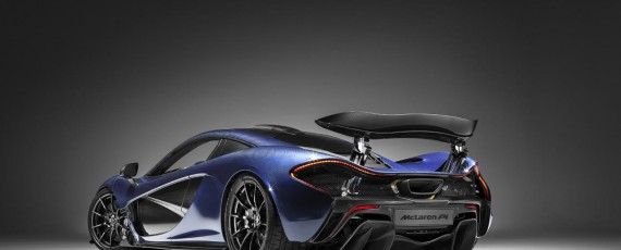 McLaren P1 by MSO (03)