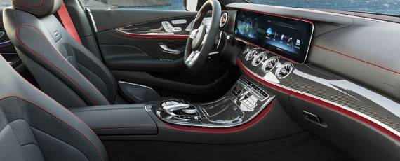 Mercedes-AMG CLS 53 4MATIC+ (07)