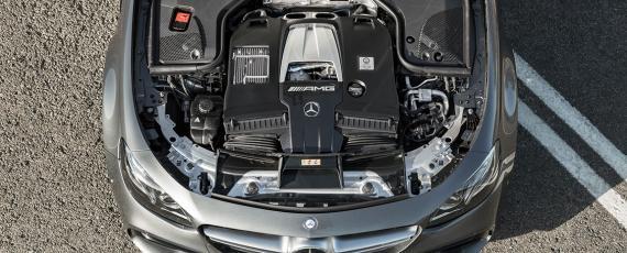 Noul Mercedes-AMG E 63 S 4MATIC+ (10)