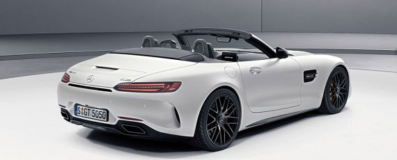 Mercedes-AMG GT C Roadster Edition 50 (01)