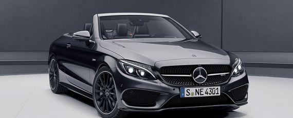 Mercedes-AMG C 43 4MATIC Cabriolet Night Edition (01)