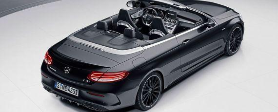 Mercedes-AMG C 43 4MATIC Cabriolet Night Edition (02)