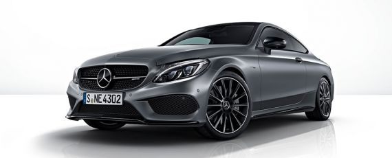 Mercedes-AMG C 43 4MATIC Coupe Night Edition (01)