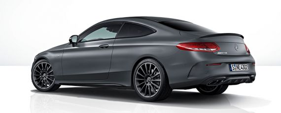 Mercedes-AMG C 43 4MATIC Coupe Night Edition (02)